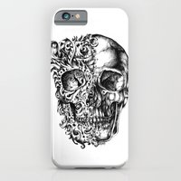 iPhone & iPod Case featuring Fissure by René Campbell