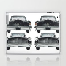 Front and back Laptop & iPad Skin