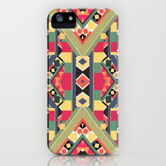 B / O / L / D iPhone & iPod Case