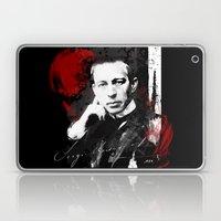 Sergei Rachmaninoff - Ru… Laptop & iPad Skin