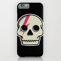 Skully Sane iPhone 6 Slim Case