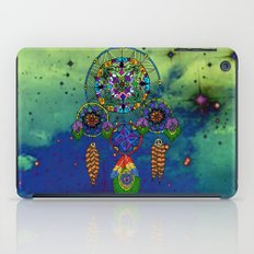 Dream Catching iPad Case