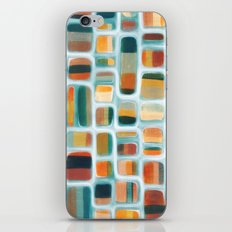 Color apothecary iPhone & iPod Skin