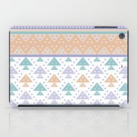 Tee-Pee iPad Case