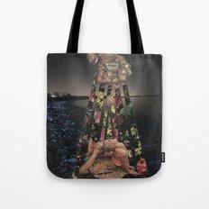 REIGN ON ME  Tote Bag