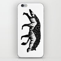 Nightcall  iPhone & iPod Skin