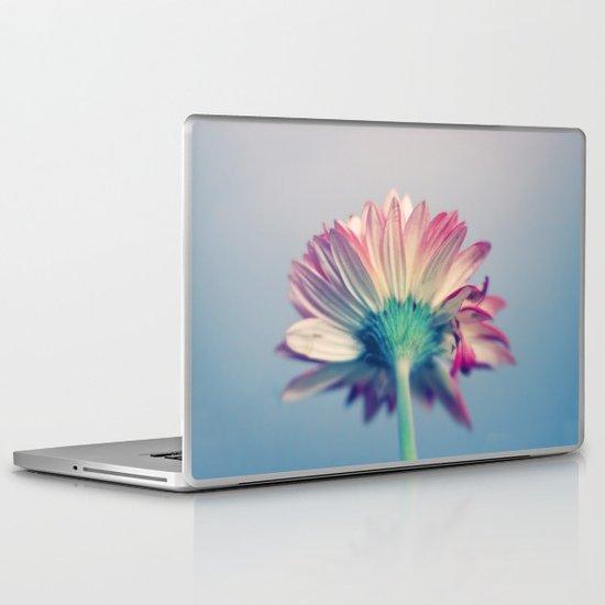 What Lies Beneath Laptop & iPad Skin