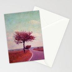 summer & sun Stationery Cards