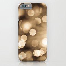 tiny bubbles  Slim Case iPhone 6s