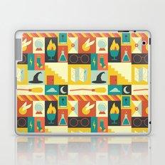 King's Cross - Harry Potter Laptop & iPad Skin