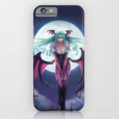 Morrigan - Darkstalkers iPhone 6s Slim Case