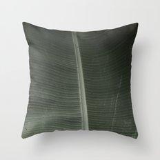 Bananas Throw Pillow