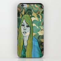 165. iPhone & iPod Skin