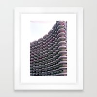 arch1 Framed Art Print