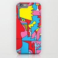 Study no. 5 iPhone 6 Slim Case