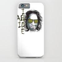 The Dude - Big Lebowski … iPhone 6 Slim Case