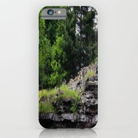 iPhone & iPod Case featuring Rocks by Riley Gallagher