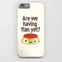 The Proof Is In The Pudd… iPhone 6 Slim Case