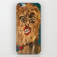 grunge  iPhone & iPod Skin