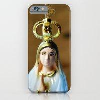 Holy Mary iPhone 6 Slim Case
