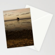 Tropic Rust Stationery Cards