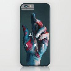 I AM ART Slim Case iPhone 6s
