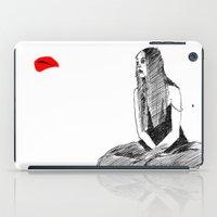 SHE iPad Case