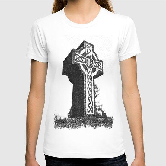 Celtic memorial T-shirt