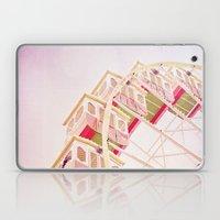 Dreamy Morning Laptop & iPad Skin