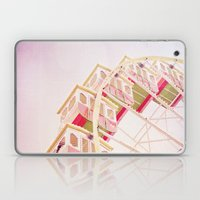 Dreamy Morning Laptop & iPad Skin