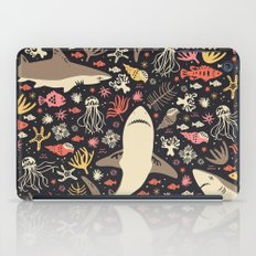 Oceanica iPad Case