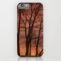 On the lake iPhone 6 Slim Case