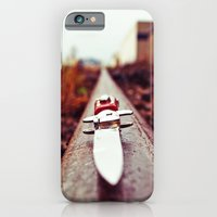 iPhone & iPod Case featuring Stiletto aesthetics by Vorona Photography
