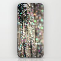 Afterparty iPhone & iPod Skin