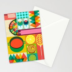 Wondercook Stationery Cards