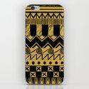 Aztec Egypt iPhone & iPod Skin