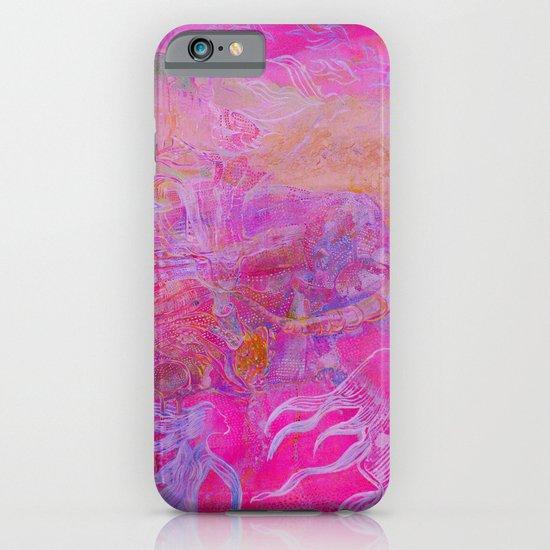 O2 iPhone & iPod Case