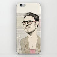 I´m hipster  iPhone & iPod Skin