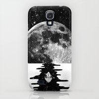 Galaxy S4 Cases featuring Endless Journey by Zach Terrell