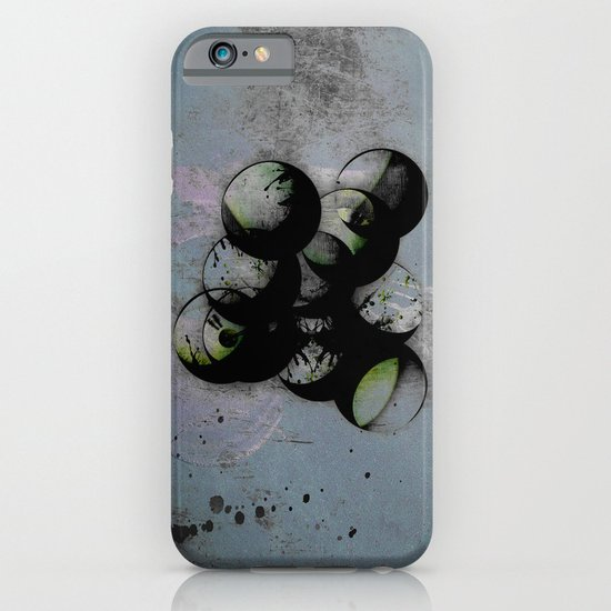 Love is the drug! iPhone & iPod Case