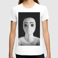 alien T-shirts featuring Alien by Adrian Evans