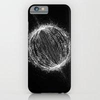 Planetary Explosion iPhone 6 Slim Case