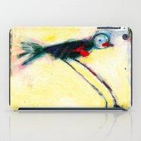 SATELLITE OF LOVE iPad Case