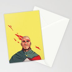 The Will (Saga) Stationery Cards