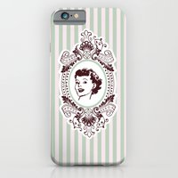 Pretty Woman iPhone 6 Slim Case
