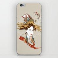 Nihonsei iPhone & iPod Skin