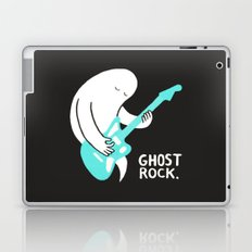 Ghost Rock Laptop & iPad Skin