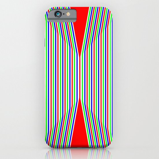 RGB3 iPhone & iPod Case