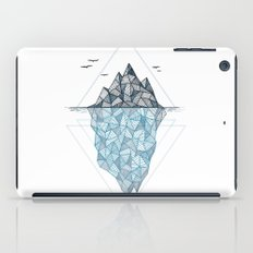 Iceberg iPad Case