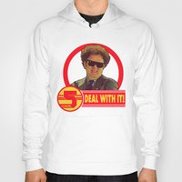 DEAL WITH IT! | Channel 5 | Brule Hoody